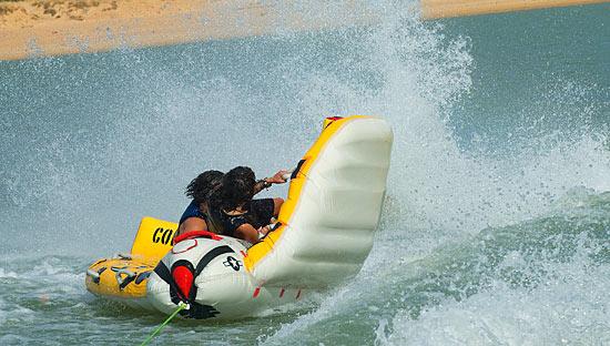 Wipeout Leisure Boating Magazine