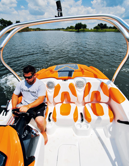 Sea-Doo Speedster 150 | Leisure Boating