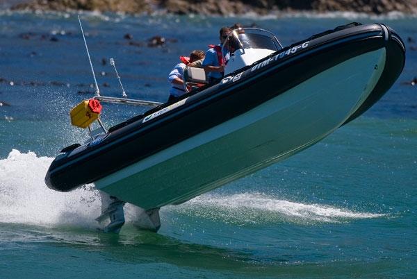 Les avantages des bateaux pneumatiques rigides