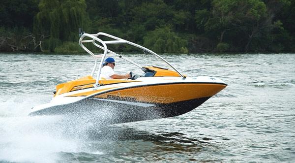 Sea-Doo Speedster 150 | Leisure Boating