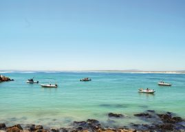 Yzerfontein: Destination of the Month – February 2017