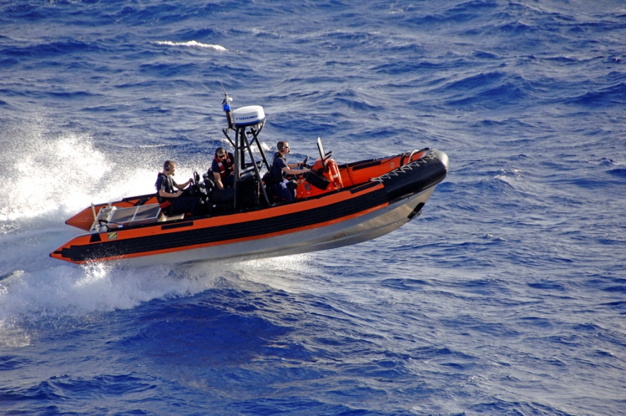 The Advantages of Rigid Inflatable Boats - Boat Services