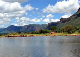 Destination of the month: Mokolo Dam