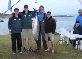 Big Game Fishing: SADSAA Tuna Nationals 2016