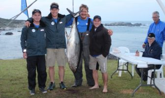 Big Game Fishing: SADSAA Tuna Nationals 2016
