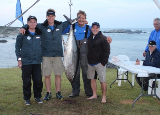 Big game fishing archives leisure boating for Tuna fishing games