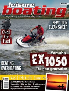 Leisure Boating March 2017