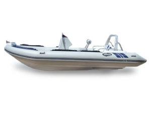 Infanta Inflatable 5.2 SRI