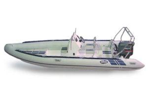 Infanta Inflatable 6.5 SR