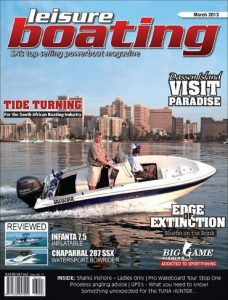 Leisure Boating 2013/03 March Issue