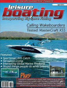 Leisure Boating 2013/04 April Issue