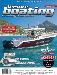 Leisure Boating 2013 [07 & 06] June/July Issue