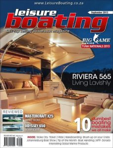 Leisure Boating 2013/09 September Issue