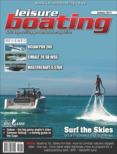 Leisure Boating 2014/01 January Issue