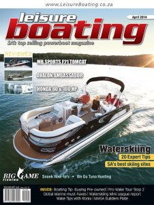 Leisure Boating 2014/04 April Issue