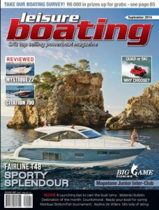 Leisure Boating 2014/09 September Issue