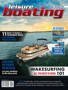 Leisure Boating 2014/12 December Issue
