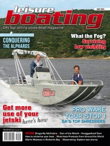 Leisure Boating 2015/05 May Issue