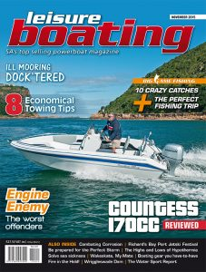 Leisure Boating 2015/11 November Issue