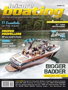 Leisure Boating 2015 12 December Issue