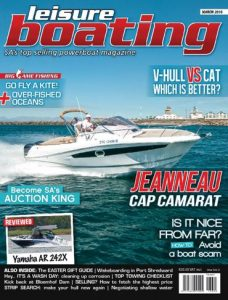 Leisure Boating 2016/03 March Issue