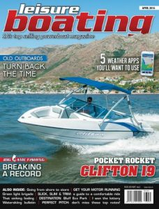 Leisure Boating 2016/04 April Issue