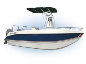 Seacat 520 CC