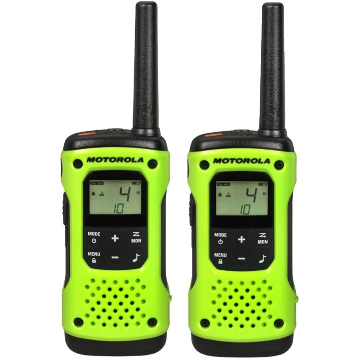 5# A set of two-way radios is always a handy item for the captain to convey messages to the crew, especially on Father's Day.