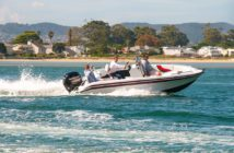 Boat Review: Countess 170cc