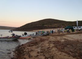 A recreational dream destination: Clanwilliam Dam