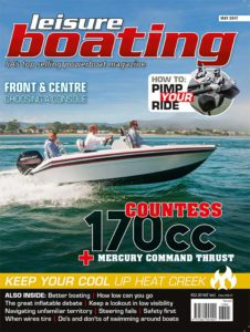 Leisure Boating 2017 May Issue