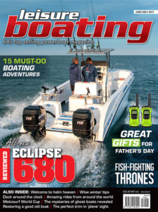 Leisure Boating 2017 June/July Issue