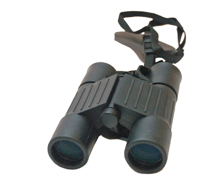 2# A good pair of binoculars makes the perfect gift.