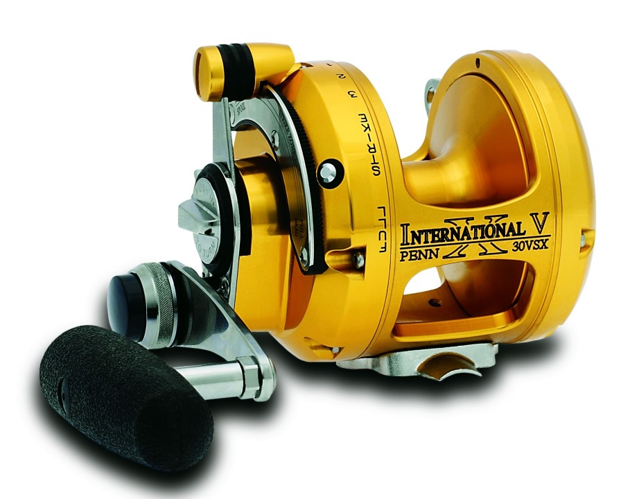 4# Is fishing high up on his list? Buy him one of the best fishing reels on the market.