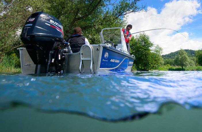 Keurbooms Lagoon River