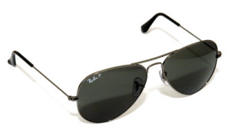 #2 Polarised sunglasses for her will make her look cooler than ever.