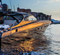 The perfect superyacht support boat