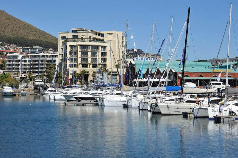 Boating world Cape Town