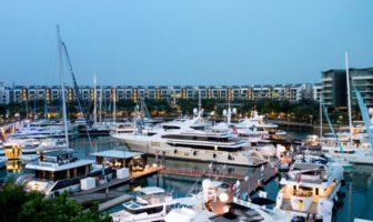 Marina your boat
