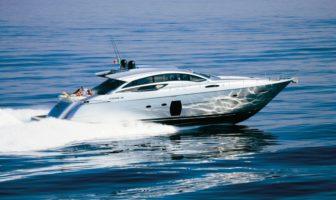 Regular boat maintenance