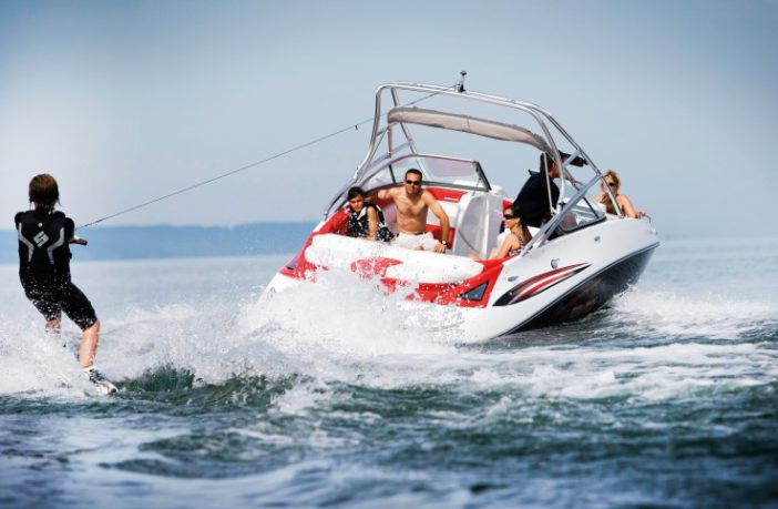 Watersports safety