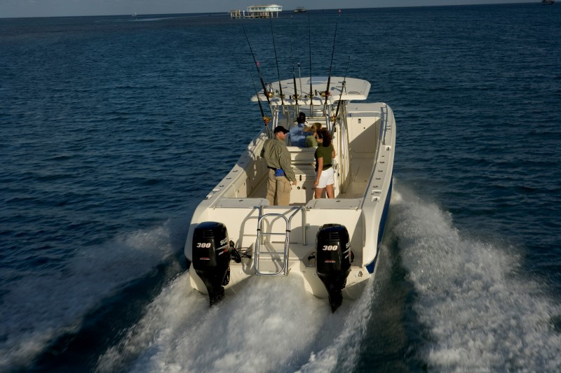 Benefits of buying a boat