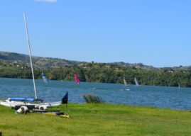 Inanda Dam: The great escape to tranquility