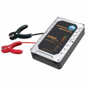 Mac-Afric battery-less jump starter