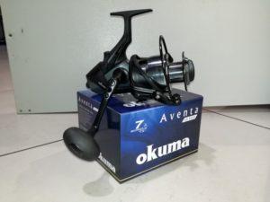 Okuma Aventa AB-8000