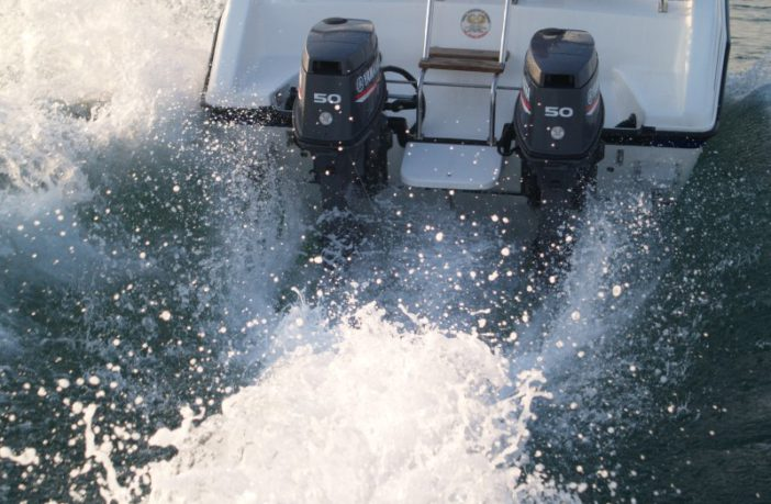 Outboard Care