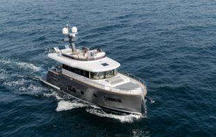 Sirina yachts