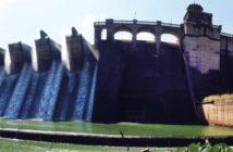 Shongweni Dam Wall