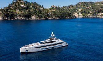 Tankoa Yachts S501 M/Y Vertige