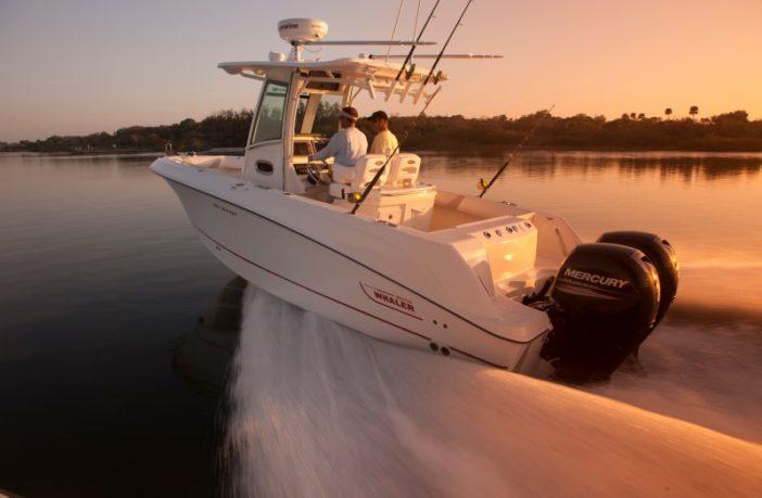 Present the perfect boat